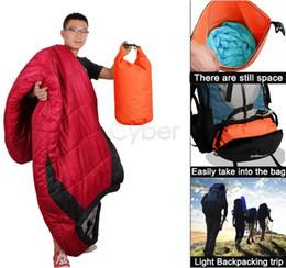 Wholesale Kayak Wear - Wholesale-Wholesale 5Pcs Lot Wear Resistant 20L Waterproof Dry Bag for Canoe Kayak Rafting Camping Free Shipping 34