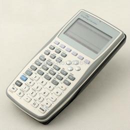 Toptan-ücretsiz kargo HP 39gs Grafik için Yeni orijinal grafik hesap makinesi calculadora hp39gs için SAT / AP testi öğretmek supplier original graphics nereden orijinal grafikler tedarikçiler