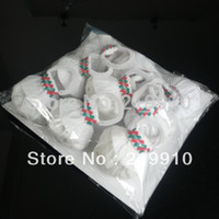 Wholesale Streamers Throws - Wholesale-Free Shipping throw streamers (cup style 9 pieces pack) White --Magic Accessories