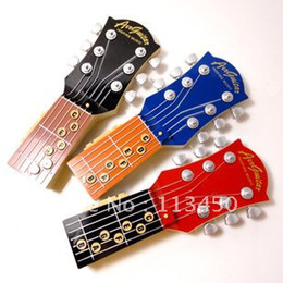 Wholesale Novelty Electronic Product - Wholesale-FREE SHIPPNG Novelty Product,Infrared Air guitar,Electric toys,Music instrument guitar,Brand New,electronic guitar