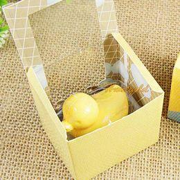 Wholesale Cute Duck Soap - Wholesale-1PC Hot Selling Cute Little Duck Soaps Decorative Decontamination Shower Soaps