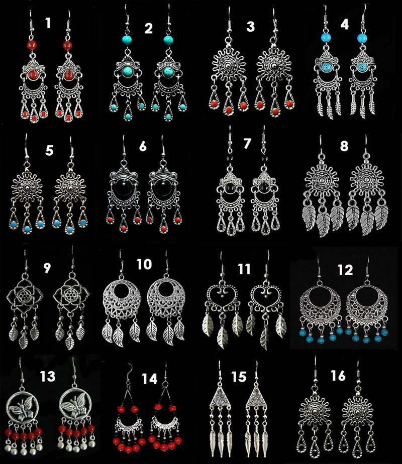 earrings rhinestone wholesale products featured