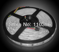 Wholesale Christmas Lights Individually Addressable Ws2801 IC Dc v Flexible Digital IP67 Waterproof m Tape Smd RGB Ws2801 Led Strip