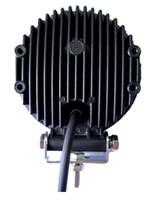 Wholesale Cheap Lamp Kits - Wholesale-Hot 2PCS LOT Epistar LEDs 6*3W 2100LM 9-30V 18W tractor offroad LED work light,working lamp,Fog light kit,cheap shipping