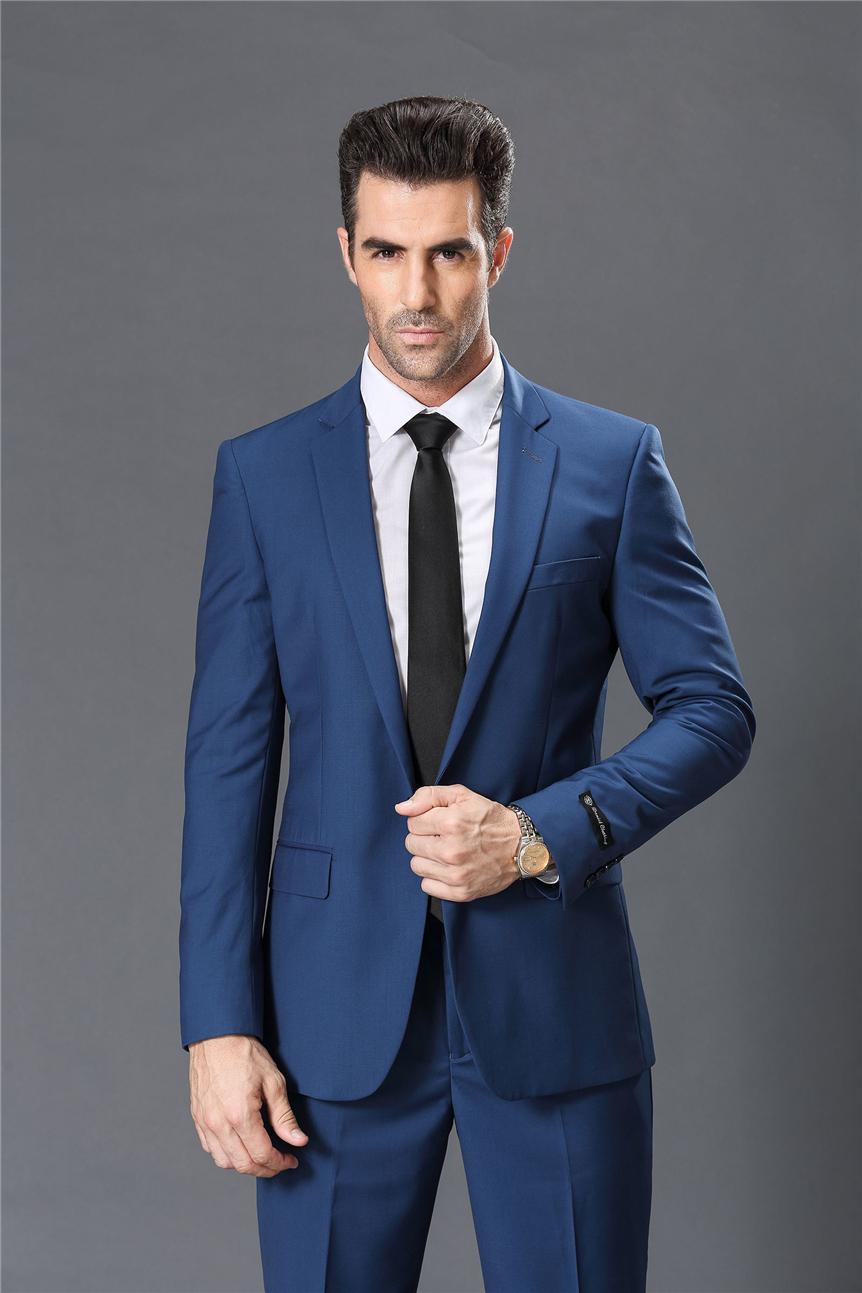 2017 Wholesale Jacket Pants Ties Socks 2015 New Design Man Suits ...
