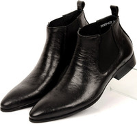 Best Mens New Leather Dress Boots to Buy | Buy New Mens New ...