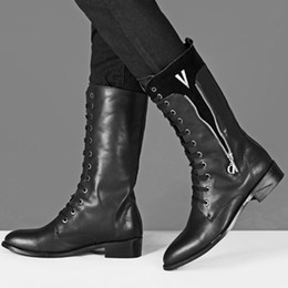 Discount Mens Vintage Ankle Boots | 2017 Mens Vintage Ankle Boots ...
