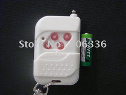 Wholesale Wireless Alarm Systems China - Wholesale-Free Shipping~10 Piece wireless Remote switch,remote controller for home,car alarm system,433Mhz,china wholesale