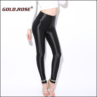 Wholesale American Apparel High Waisted - Wholesale-American Style Apparel skinny Women Pants High Waisted Womens Trousers fashion sexy Disco Pants Plus Size Pant for women #GRP004