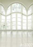 paint window frames - backgrounds for photo studio m m Cloth photography background The window frame undulate backdrop