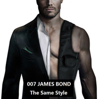 Оптово-Свободная перевозка груза 1Piece JAMES BOND 007! Anti-Theft Hidden Underarm Плечо EDC сумка инспектор наплечная сумка