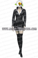 Wholesale Robin One Piece Cosplay - Wholesale-Free Shipping Cosplay Costume One Piece Nico Robin New in Stock Retail   Wholesale Halloween Christmas Party