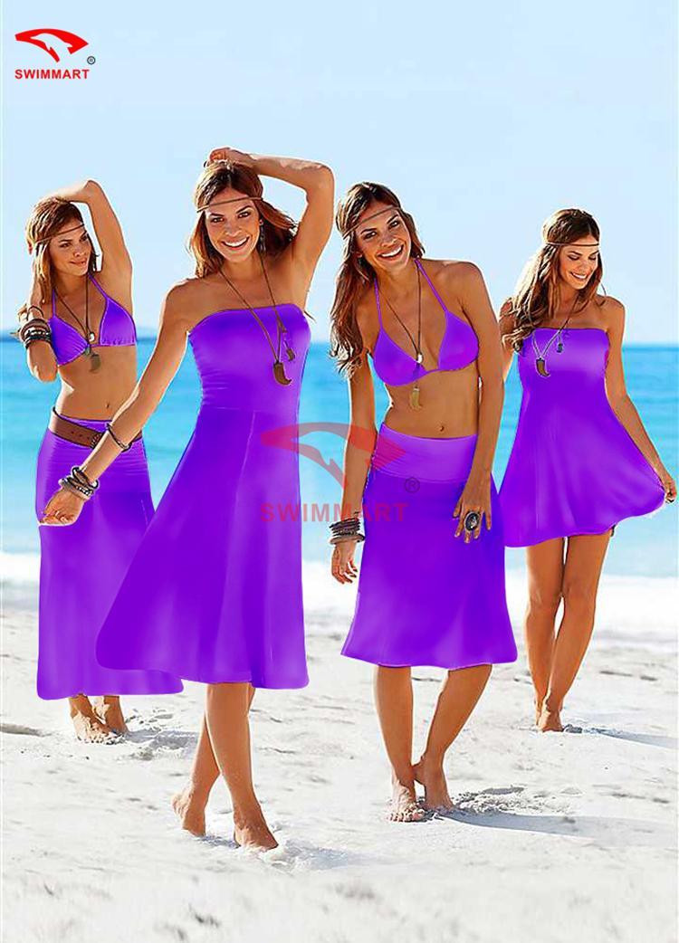 2018 Wholesale Valuable Matches Bikini Swimwear Multi Wear 2015 ...