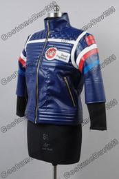 Wholesale Party Poison - Wholesale-My Chemical Romance Party Poison Jacket Costume
