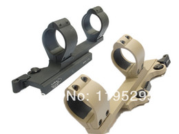 Mayor-Libre de envío LaRue Tactical SPR-1.5 SPR / M4 Scope Mount QD