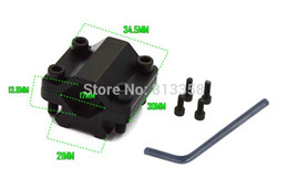 Wholesale Telescopic Sights Free Shipping - Wholesale-1pcs M048 Telescopic Sights Mount (High quality )Free shipping