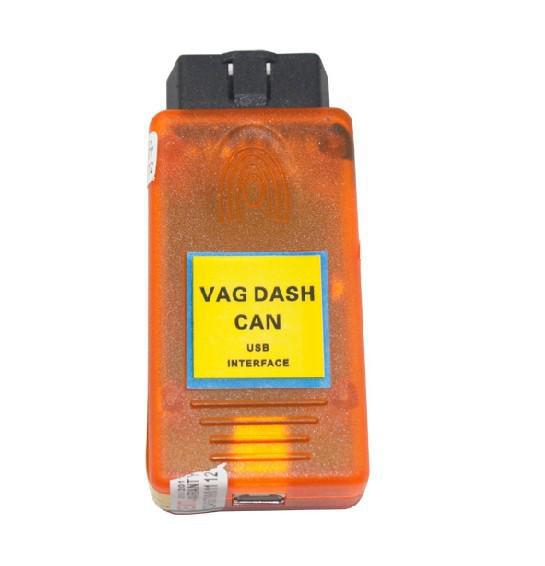 VAG DASH CAN V5.17 Best Dongle For VAG DASH With CAN BUS Instrument Clusters From 2002 Vag Dash Can V5.17