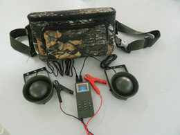 Wholesale Hunting Birds Callers - Wholesale-Free shipping 2015 newest sealed designed 50W hunting bird caller, quail sounds bird caller