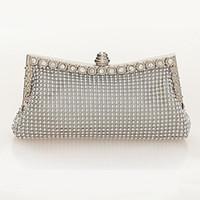 Wholesale evening bag online - Fashion Ladies clutch bags with Shoulder Chain bridesmaids clutch bag party evening handbag Messenger Bags