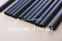 """Wholesale Carbon Arrow Shafts Wholesale - Wholesale-Free shipping quality 20 pieces spine 340 30"""" ID6.2mm carbon arrow shaft for DIY hunting archery bow outdoor"""