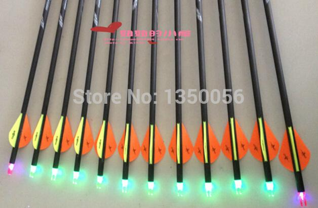 Best Wholesale Archery Hunting Lighted Arrow Nocks For
