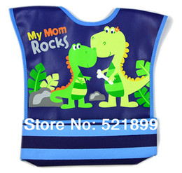 Wholesale Baby Products Brands - Wholesale-Baby Brands Luvable Friends baby & Kids Products Waterproof Waterproof Baby Saliva Bibs,Apron Baby Bibs