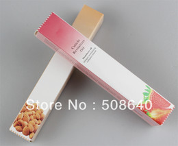 Wholesale Essential Cuticle Oil - Wholesale-Plant & Fruit Cuticle Oil 20 Kind of Different Nail Care Tool For Salon Nails Manicure Pedicure Essential Cuticle Oil 121