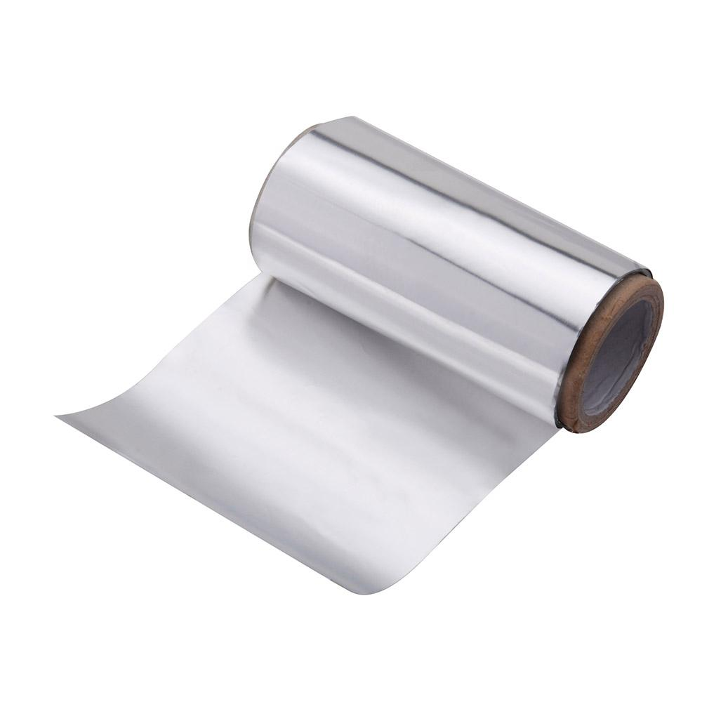 Wholesale 500cm X 10cm Aluminum Foil Paper For Nail