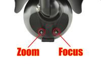 ip kamera varifocal großhandel-Großhandels-1280 * 960P 1.3MP mit 2MP 2.8 ~ 12mm Varifokalzoomlinse IP-Kamera 42 IR LED ONVIF imprägniern IR CUT-Stecker und Spiel, freies Verschiffen