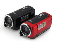 "Wholesale Digital Camera 16x - Wholesale-2015 Sale Real Camaras Digitales Camara Camera Fotografica 16mp Waterproof Digital Camera 16x Zoom Shockproof 2.7"" For Black"