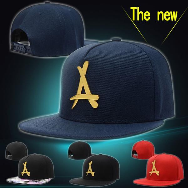 Toptan-Tha Mezunlar Snapbacks Trukfit Snapbacks erkekler ve kadınlar şapkalar Ucuz Beyzbol şapkası, Basketbol Snapback Şapkalar ücretsiz drop shipping