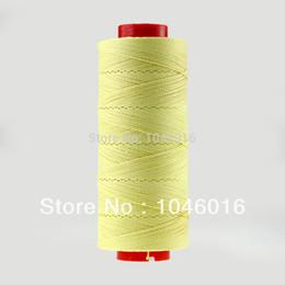 Wholesale Braided Kevlar - High Quality 1000ft  304M of 250LB Kevlar fiber large Braided kite line string Kevlar Line fishing line setline Outdoor