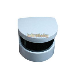 Wholesale Sonic Watches - BETR Cordless Ultra Sonic Cleaner Watch Dentures Cleaner Jewelry Cleaner