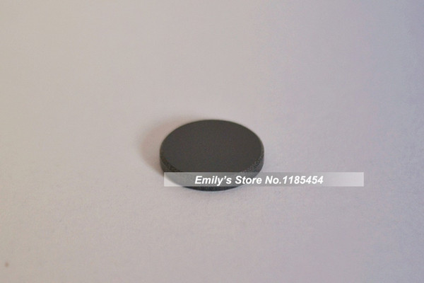 12mm Filter Lens Block 400-750nm / Pass 808-1064nm IR Laser used For CCD cameras