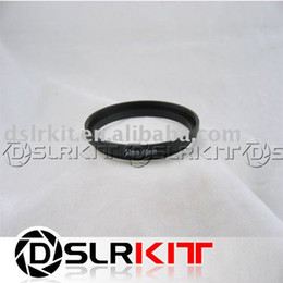 Wholesale Step Up Ring 55mm - Aluminum Quanlity 52mm-55mm 52-55 mm Step Up Filter Ring Stepping Adapter