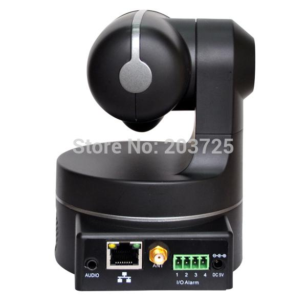 Wholesale-neo coolcam onvif HD 720P wireless wifi camera IP PTZ P2P network with 3 optical zoom and sd card slot