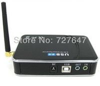 Wholesale-2.4G USB-drahtlose DVR 4CH Kamera CCTV-Sicherheits Video-Rekorder-Receiver DVR Detector Remote Controller