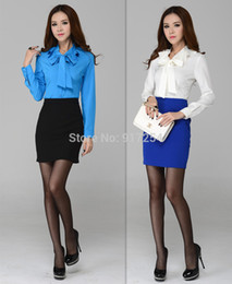 Office Skirts Blouses Online | Office Skirts Blouses for Sale