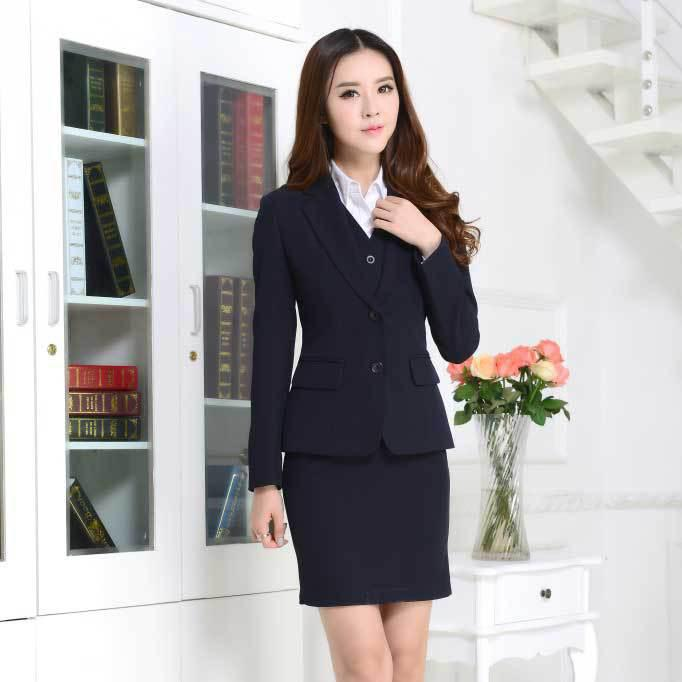 Women Business Suits Formal Office Suits Work Wear New