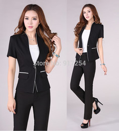 Discount Women S Formal Wear Pant Suits | 2017 Women S Formal Wear ...