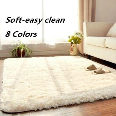 Delicieux 100*200cm Super Soft Rug Living Room Custom Made Japanese Style Carpet  Washable Winter Warm Bedroom Mat Discount Oriental Rugs Buy Area Rugs From  Chouett, ...