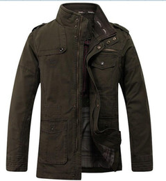 NOVO do estilo Men roupas de marca revestimentos para homens casacos de marca jaqueta legal Overcoat ao ar livre jaqueta de inverno e outono casaco casual