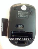 Wholesale Cheap Bluetooth Mice - Wholesale-2015NEW ARRIVED bluetooth 3.0 wireless mouse cheap bluetooth wireless mouse Freeshipping&Dropshipping free