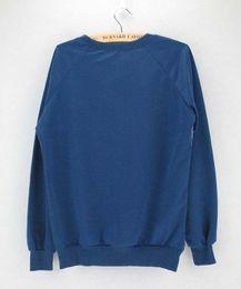 Wholesale Eiffel Tower Sweatshirts - 2015 new Autumn & Spring long sleeve sweatshirts women Paris Eiffel Tower fashion girls outwear sportwear low price freeshipping