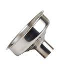 Wholesale Stainless Steel hip flask Funnel Suit For All Kind Of Hip Flasks