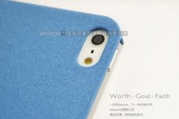 Wholesale Sgp Matte - Wholesale-High Quality SGP Premium Matte Quicksand Hard Case for Iphone 5 5S Luxury Korea Styles SGP Phone Cases For iPhone5 iPhone5S