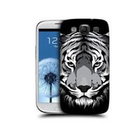 Wholesale-3D-Kunststoff Hard Case für Samsung Galaxy S3 i9300 Dream Catcher Der Stamm der Azteken-Stil Handy-Taschen Cases