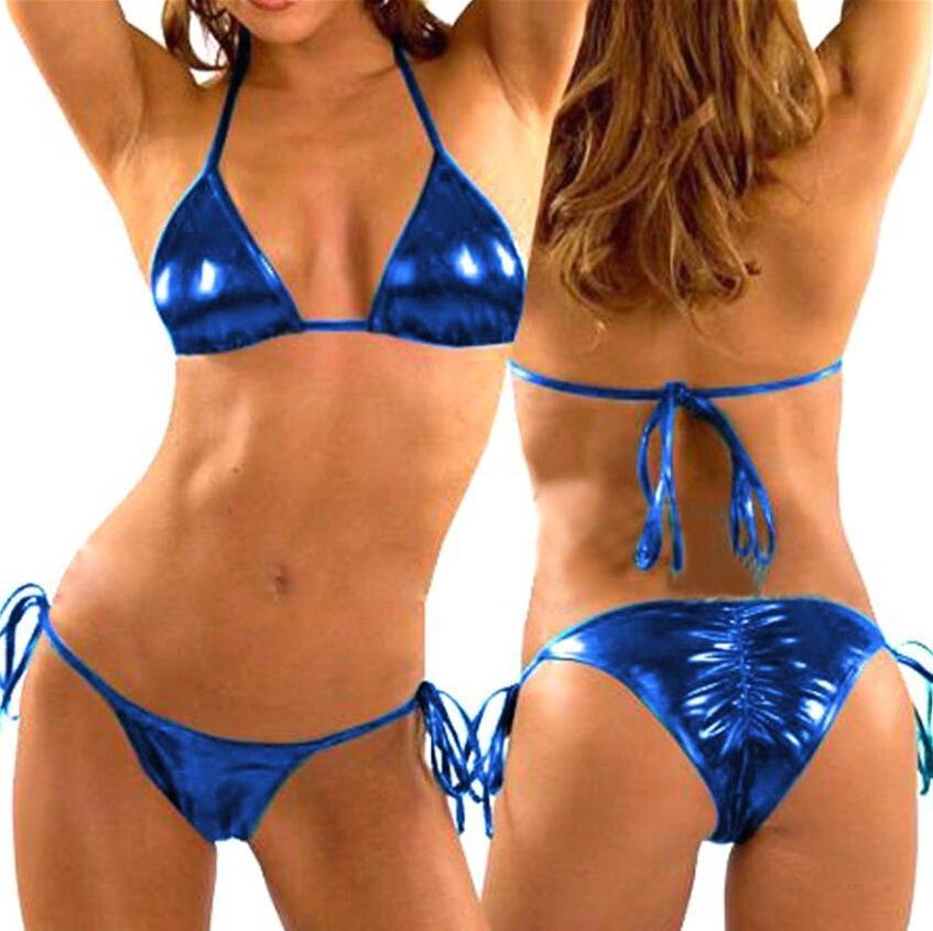 Hot bikini strippers