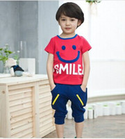 Wholesale Sold T Shirt For Children - 2015 children sell like hot cakes cotton short sleeve T-shirt The payment for goods spoof big series DC with money