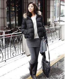 Wholesale Dress Skirt Pants - Korean Fashion Casual Pants 2015 Women Dress Pants New Women's Pants With Mini Faux Skirt Warm False Two Pieces Leggings W00307